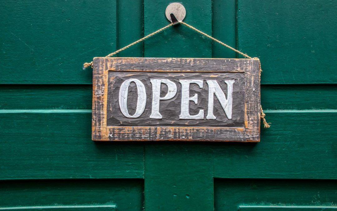 Wall IT GmbH hat ab 12.05.2020 wieder geöffnet
