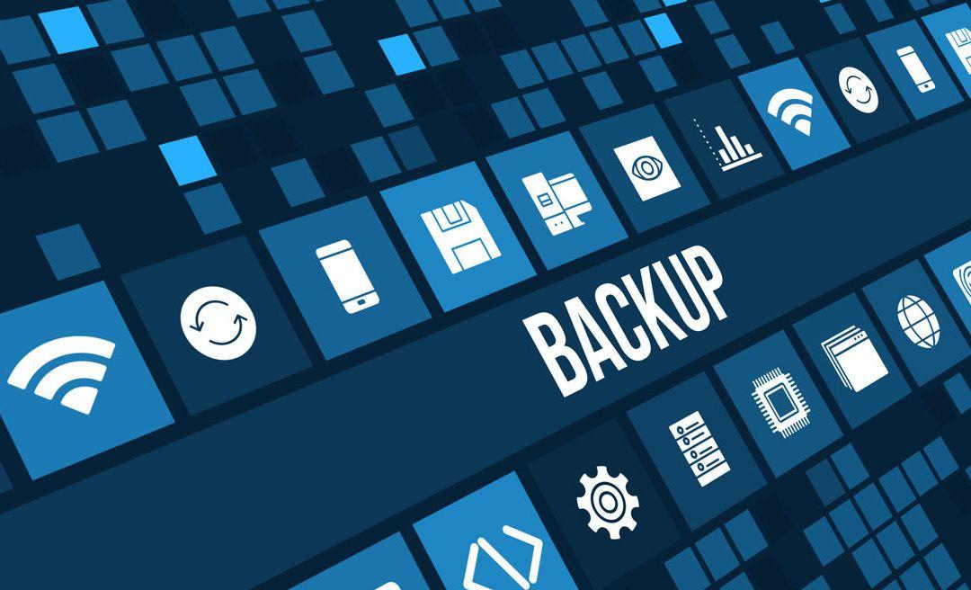 Backup Lösung auf dich zugeschnitten
