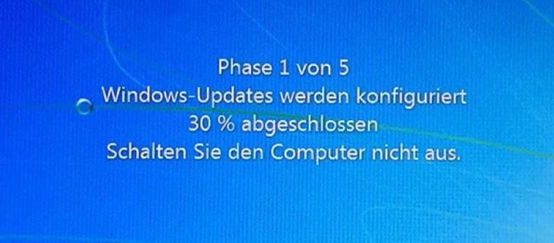 Achtung: Windows Oktober Update kann Datenverlust verursachen